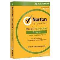 Norton Security Standard 1 Gebr. 1 App. 1 Jaar Attach Mix