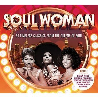 Soul woman