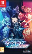 Azure Striker Gunvolt Striker Pack Nintendo Switch