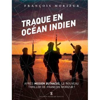 Traque en ocean indien