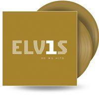 ELVIS 30 #1 HITS/2LP