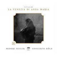 La Venezia Di Anna Maria Concertos
