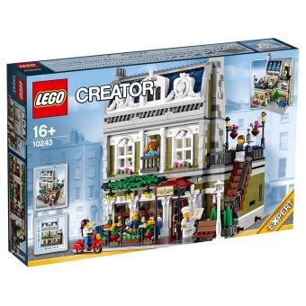LEGO® Expert 10243 Le restaurant parisien