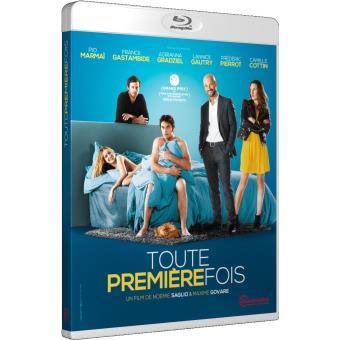 Toute première fois Blu-ray