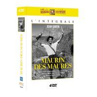 Maurin des Maures L'intégrale de la série Coffret DVD