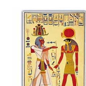 L'Egypte antique illustrée de Champollion et Rosellini - Sergio Donadoni,Edda Bresciani,Maria-Cristina Guidotti,Enrichetta Leospo