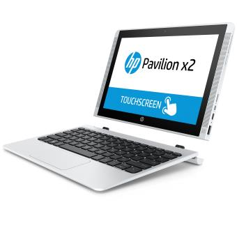 "Hp X2 10-P032 10.1"" - Intel Z8350 - 2GB RAM - 64GB SSD - Intel Hd Graphics - White"