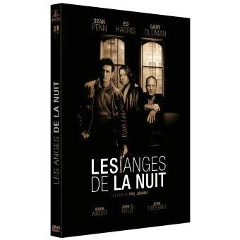 Les Anges de la nuit DVD