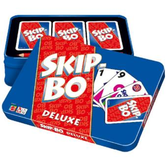 skip bo mattel jeu de cartes. Black Bedroom Furniture Sets. Home Design Ideas