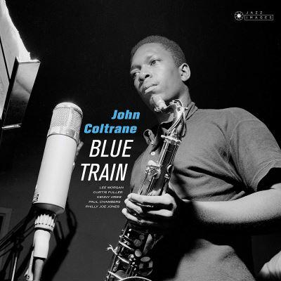 Sélection & découverte 1 Blue-Train