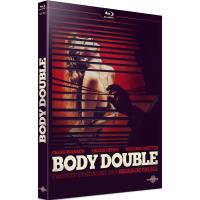 Body double Blu-ray