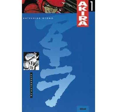 L'Autoroute - tome 1 - Akira