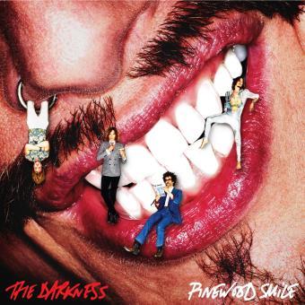 PINEWOOD SMILE/LP