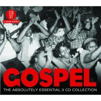 Gospel-The Absolutely Essential 3 CD