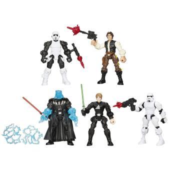 figurine star wars hero mashers