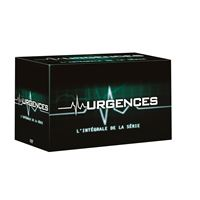 Coffret Urgences saison 1 à 15 DVD