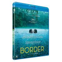 Border Blu-ray