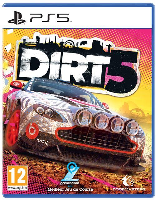 DIRT 5 Edition Standard PS5