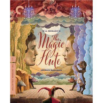 The Magic Flute Blu-ray