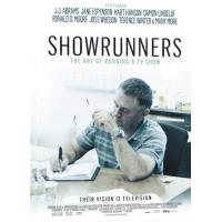 Showrunners : The art of running a TV show - DVD