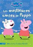Peppa Pig - Peppa Pig, Mon livre d'autocollants