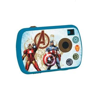 appareil photo avengers