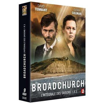 BroadchurchBROADCHURCH S1-3-FR