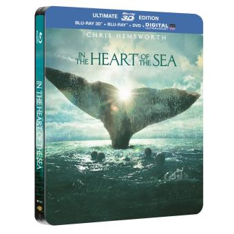 In The Heart Of The Sea Steelcase Edition
