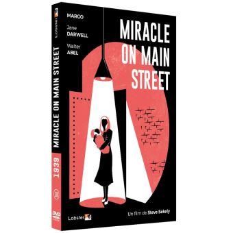 Miracle on Main Street DVD