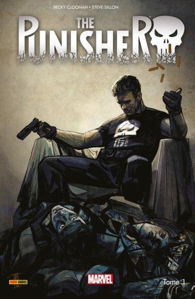 Punisher (2016) T01 - Opération condor - 9782809466775 - 9,99 €