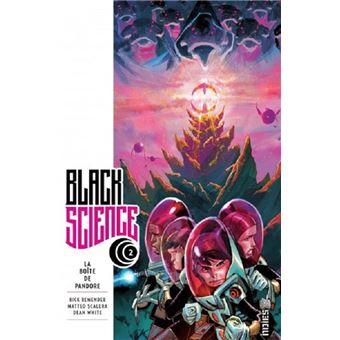 Black scienceBlack science