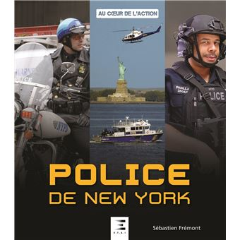 NYPD, Police de New-York