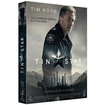 Tin StarTin Star L'intégrale de la saison 1 Blu-ray