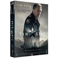 Tin Star L'intégrale de la saison 1 Blu-ray
