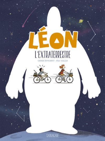 Léon l'extraterrestre