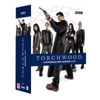 TORCHWOOD 1-3-10 DVD-VF