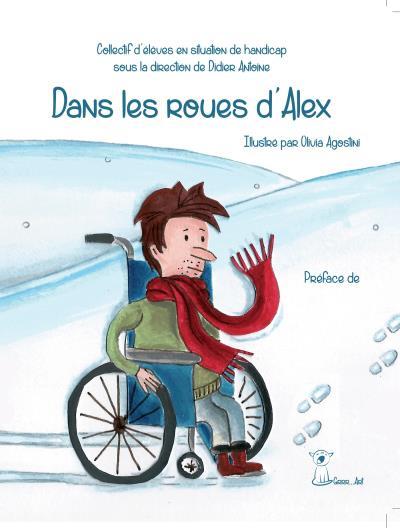 Dans les roues d'Alex
