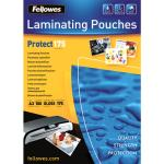 FELL Pochettes brillantes Fellowes A3 175 microns