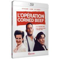 L'Opération Corned Beef Blu-ray