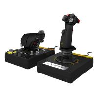 Système X-55 Rhino H.O.T.A.S. de Saitek Pro Flight pour PC