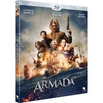 Armada  Blu-ray