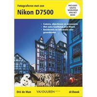 Fotograferen met de Nikon D7500