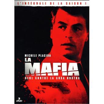 La MafiaCoffret intégral de la Saison 1