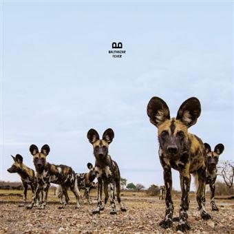 Fever - CD