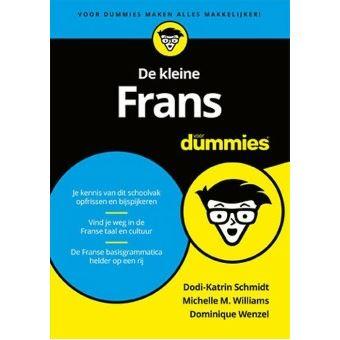 Voor DummiesDe kleine Frans voor Dummies