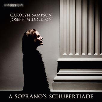 SOPRANO S SCHUBERTIADE/SAMPSON