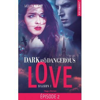 Dark love ep 1