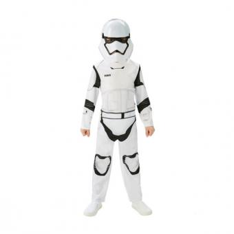 Déguisement Stormtrooper Star Wars Taille M 5/6 ans