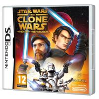 STAR WARS THE CLONE WARS REPUBLIC OF HER