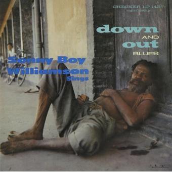 Down and out blues/inclus titre bonus